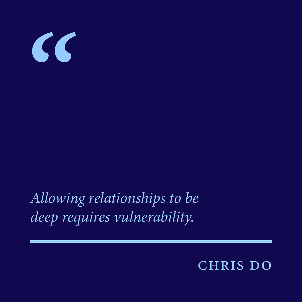 Allowing relationships